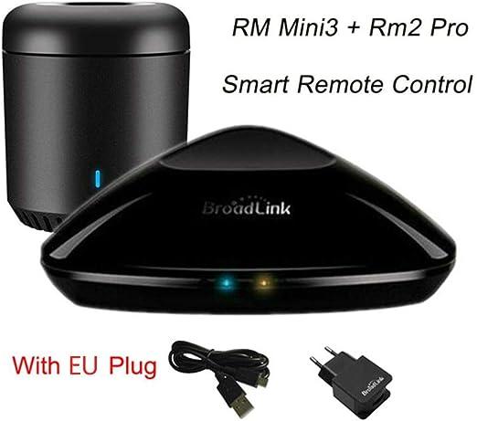 Broadlink RM Mini3 - Dispositivo de automatización doméstica ...