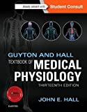 img - for Guyton and Hall Textbook of Medical Physiology, 13e (Guyton Physiology) book / textbook / text book