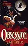 img - for Obsession book / textbook / text book
