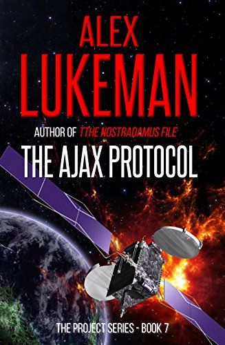 Book: The Ajax Protocol (The Project) by Alex Dain