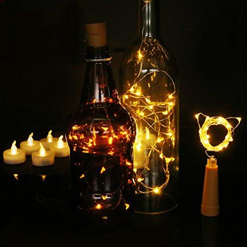 Cordless Led Lights For Paper Lanterns in Florida - 4