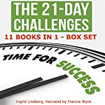 The 21-Day Challenges Box Set |  21 Day Challenges