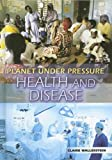 Health and Disease, Claire Wallerstein, 1403482152