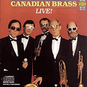 Download canadian brass discography