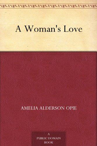 A Woman's Love