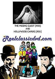 THE MISSING GUEST (1938) and HOLLYWOOD CAPERS (1935)