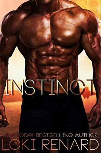 Instinct: A Dark Sci-Fi Romance