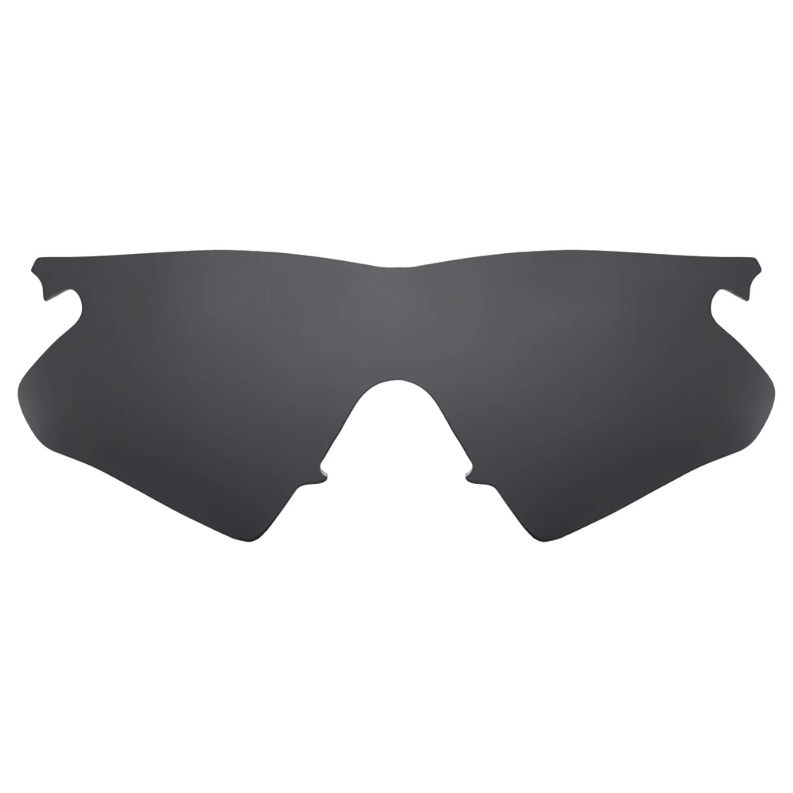 Revant Polarized Replacement Lenses for Oakley M Frame Heater Elite Stealth Black by Revant