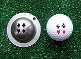 #10: Tin Cup Golf Ball Custom Marker Alignment Tool