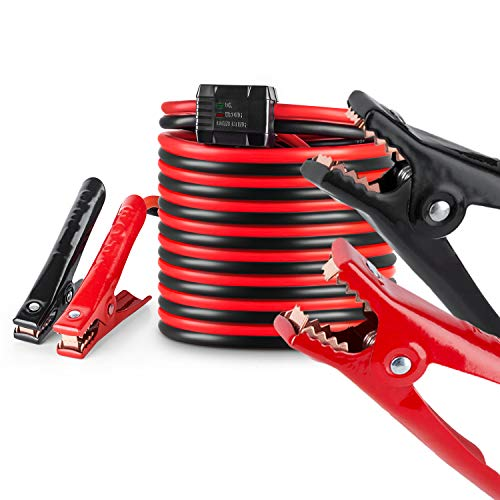 Bestselling Battery Jumper Cables