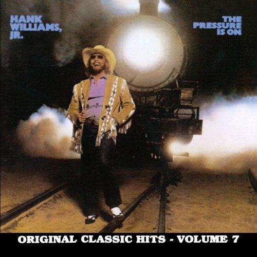 Pressure Is on by Hank Williams Jr : Hank Williams Jr: Amazon.es: Música