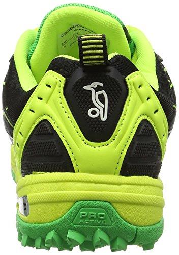 Kookaburra Gecko Shoe Snake Hockey Footwear Lime/Green 4DTjanld