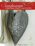 Best Book Of Christmas Crafts - Scandinavian Christmas Crafts and Recipes Review