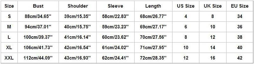 ZYUEER Umstandskleidung Umstands-Langarm-Sweatshirt mit Kapuze zum Stillen Mom Streifen Farbabstimmung Warme Taschen Outwear Elegant Softshell Winter
