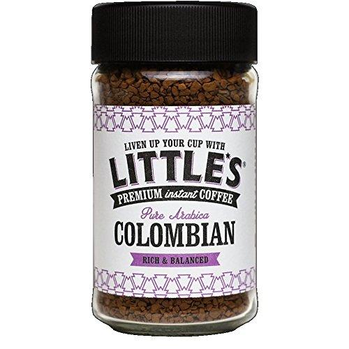 Little's Instant Coffee 'Kolumbien' - 100% Arabica 50g