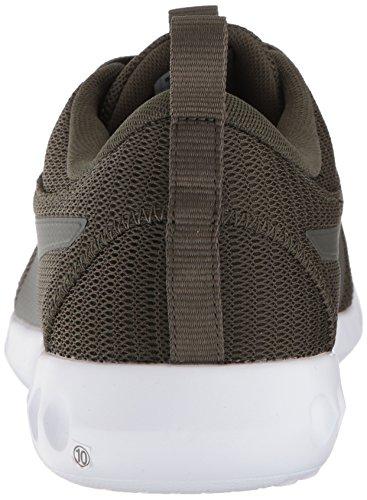 Carson PUMA US Night Gray Forest 14 Sneaker Castor M 2 Men's wwPUr5