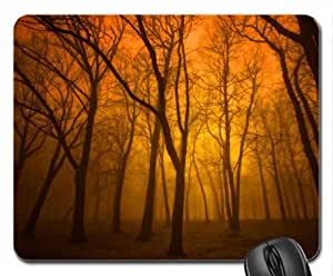 Spring Mouse Pad, Mousepad (Forests Mouse Pad)