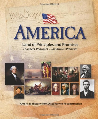 Download America: Land of Principles and Promises ebook