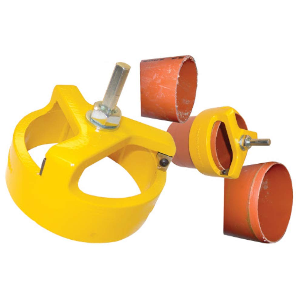 Innotec 110mm Professional Pipe Chamfer Tool