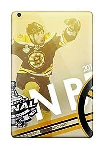 New Tpu Hard Case Premium Ipad Mini/mini 2 Skin Case Cover(boston Bruins (36) )