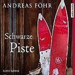 Schwarze Piste | Andreas Föhr