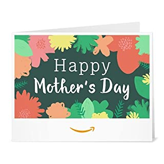 Amazon Gift Card - Print - Happy Mother's Day Painted Floral (B06XVY9RNV) | Amazon price tracker / tracking, Amazon price history charts, Amazon price watches, Amazon price drop alerts