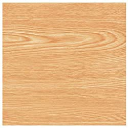 Magic Cover Adhesive Shelf & Drawer Liner, 18 Inches By 9 Feet, Golden Oak