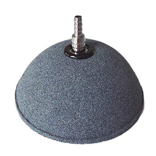 SLOCME 4 Inch Aquarium Ball Shape Air Stone - Air Bubble Stone Dissolving Oxygen Diffusers Air Pump Accessories for Aquarium Fish Tank