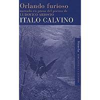 Orlando Furioso. Narrado En Prosa Del Poema De