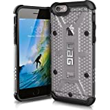 UAG iPhone 6/iPhone 6s Feather-Light Composite [ICE] Military Drop Tested Phone Case