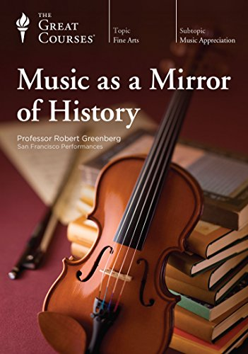 Music as a Mirror of History ()