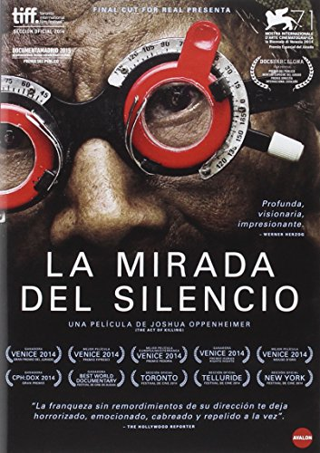Pack the Act of Killing + La Mirada Del Silencio [Non-usa Format: Pal -Import- Spain]