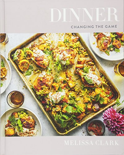 Dinner: Changing the Game PDF