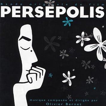 persepolis music