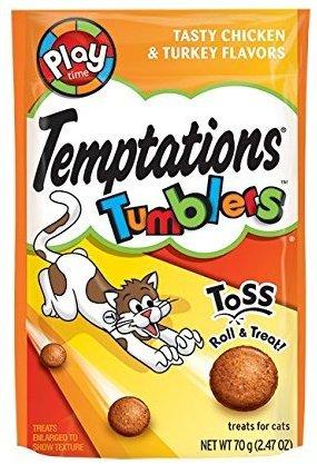 Temptations Tumblers (Product)