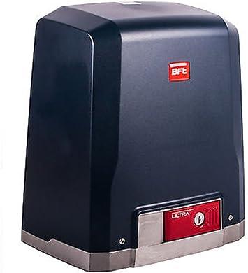 BFT Deimos Ultra BT A600 Motor libre 24 V para puerta corredera peso 600 kg: Amazon.es: Bricolaje y herramientas