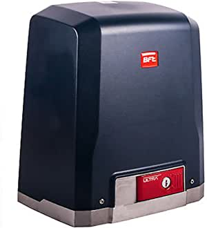 Deimos Ultra BT A400 Motor libre 24 V para puerta corredera peso 400 kg: Amazon.es: Bricolaje y herramientas
