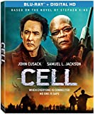 Cell [Blu-ray + Digital HD]