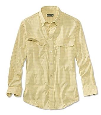 28d0b15f74ac Orvis Comfort Travel Shirt