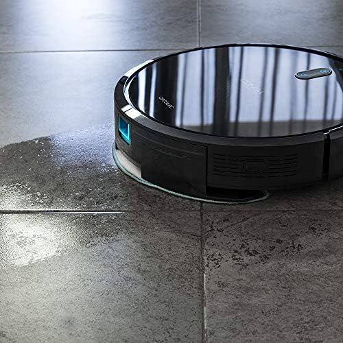 Cecotec Robot Aspirador Conga Serie 1090 Connected. 1400 Pa ...