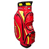 Team Golf NCAA Clubhouse Cart Bag, Maryland