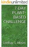 7-Day Plant-Based Challenge