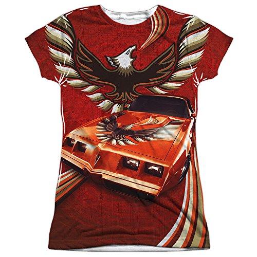 Jr Flames Emblem - 8