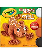 Crayola Modeling Clay Secondary Colours, School and Craft Supplies