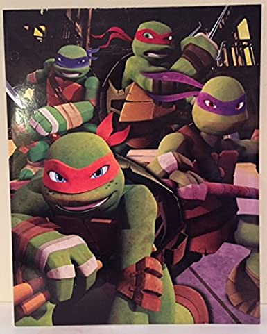Amazon.com: Teenage Mutant Ninja Turtles Regreso a la ...