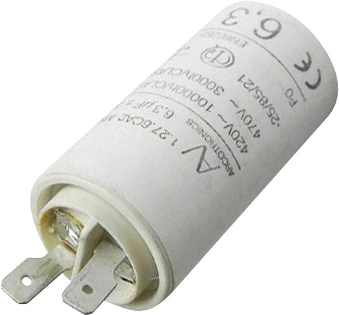Condensador campana 72 x 8290 de Dietric, Sauter: Amazon.es: Grandes electrodomésticos