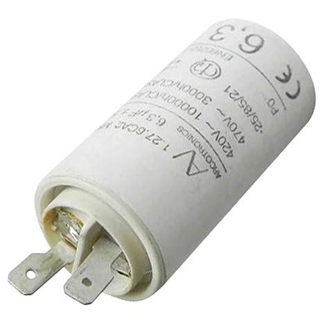 Condensador campana 72 x 8290 de Dietric, Sauter: Amazon.es ...