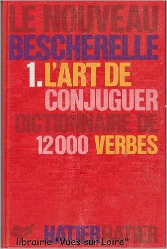 le livre 12000 verbes