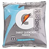 Image of Gatorade 33677 G2 Powdered Drink Mix Glacier Freeze 21oz Packet 32/Carton