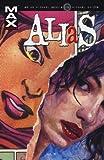 Alias. Marvel Omnibus